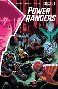 Power Rangers 004 (2021) (Digital-Empire