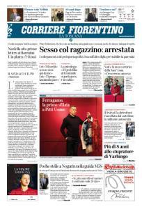 Corriere Fiorentino La Toscana - 28 Marzo 2019