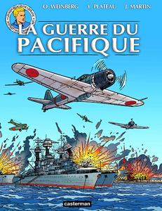 Les reportages de Lefranc - La guerre du Pacifique