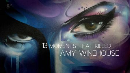 Ch5. - 13 Moments That Killed Amy Winehouse (2019)