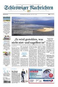 Schleswiger Nachrichten - 26. Juni 2019
