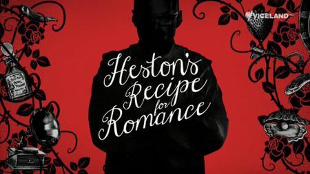 Heston's Recipe For Romance (2012)