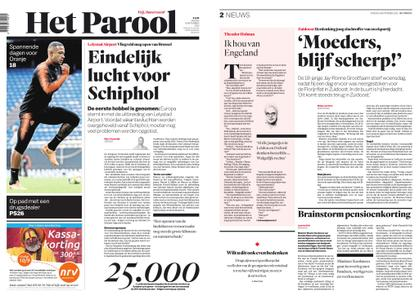 Het Parool – 06 september 2019