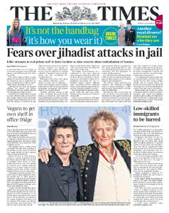The Times - 19 February 2020