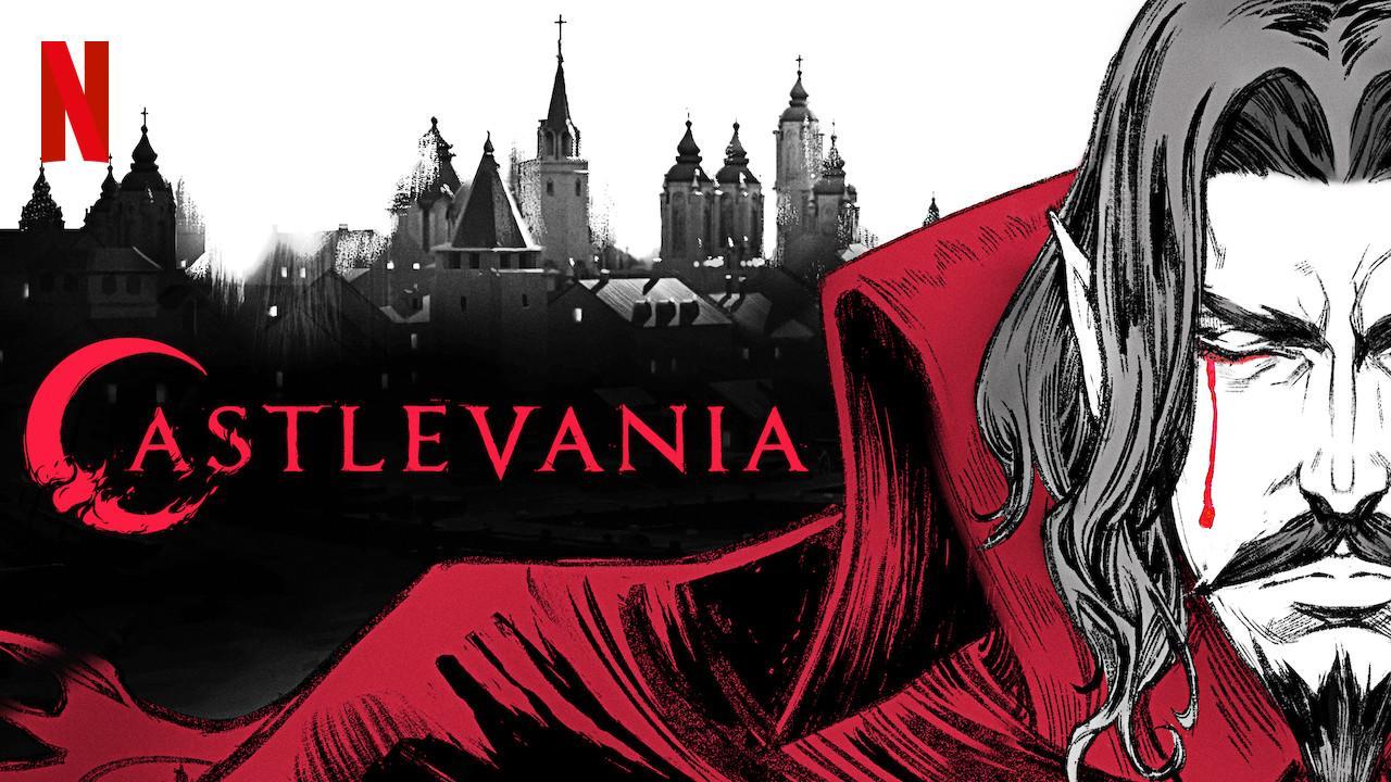 Castlevania S02