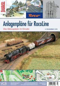 Eisenbahn Journal 1x1 des Anlagenbaus - Nr.3 2018