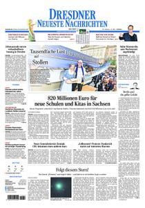 Dresdner Neueste Nachrichten - 10. Dezember 2018