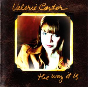 Valerie Carter - The Way It Is (1996)