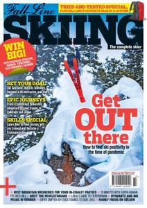 Fall-Line Skiing – January 2021