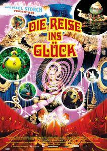 A Journey Into Bliss (2004) Die Reise ins Glück