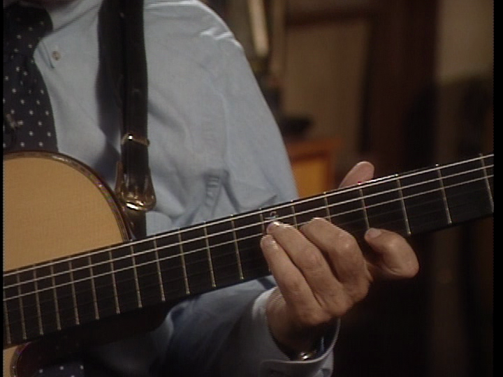 The Guitar Of Chet Atkins taught by Chet Atkins (2001)