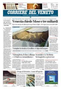 Corriere del Veneto Vicenza e Bassano - 27 Novembre 2019