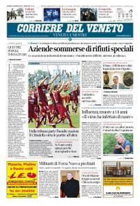 Corriere del Veneto Venezia e Mestre – 24 gennaio 2019