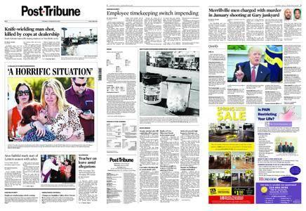 Post-Tribune – February 15, 2018
