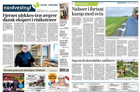 Nordvestnyt Holbæk Odsherred – 20. februar 2020