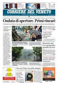 Corriere del Veneto Vicenza e Bassano – 19 maggio 2020