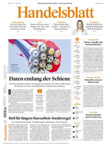 Handelsblatt - 17 Mai 2021