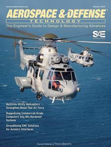 Aerospace & Defense Technology - February 2019