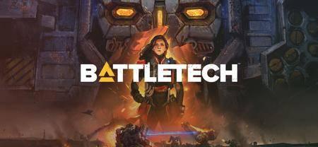 BATTLETECH (2018)
