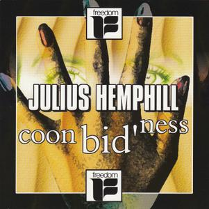 Julius Hemphill - Coon Bid'ness (1975) {Freedom CD 741028}