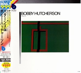 Bobby Hutcherson - Patterns (1968) {2012 Blue Note Japan BNLT Series TOCJ-50287}