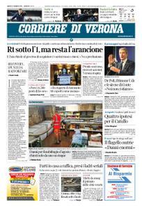 Corriere di Verona – 23 gennaio 2021