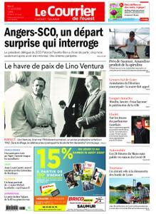 Le Courrier de l'Ouest Cholet – 11 août 2020