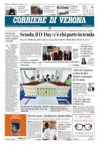 Corriere di Verona – 13 settembre 2020
