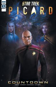 Star Trek-Picard-Countdown 003 2020 digital The Seeker