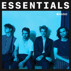 Foster the People - Essentials (2019)