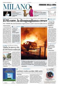 Corriere della Sera Milano – 08 novembre 2019