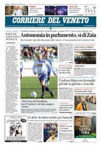 Corriere del Veneto Vicenza e Bassano – 17 febbraio 2019