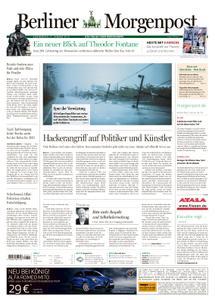 Berliner Morgenpost – 05. Januar 2019