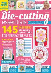 Die-cutting Essentials – June 2021