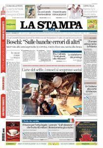 La Stampa Torino Provincia e Canavese - 21 Dicembre 2017
