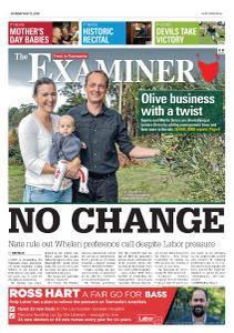 The Examiner - May 13, 2019