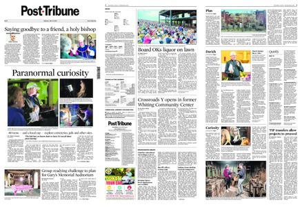 Post-Tribune – May 13, 2019