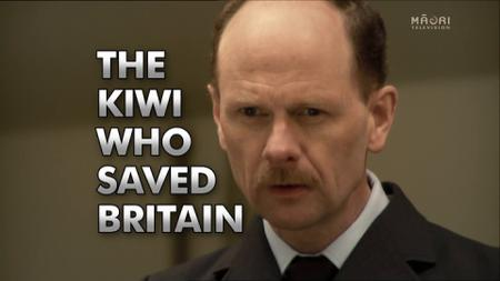 The Kiwi Who Saved Britian (2010)