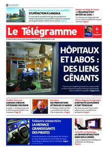 Le Télégramme Auray – 11 janvier 2020