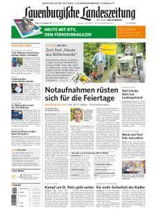 Lauenburgische Landeszeitung - 22. Dezember 2017