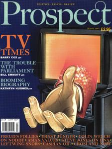 Prospect Magazine - March 1997