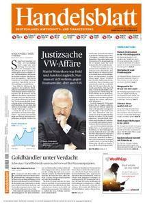 Handelsblatt - 29. September 2015