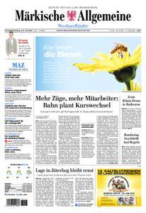 Märkische Allgemeine Westhavelländer - 08. Juni 2019