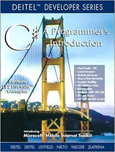 C#: A Programmer's Introduction