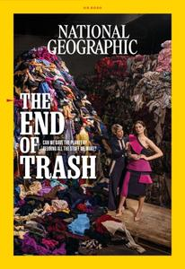 National Geographic UK - March 2020