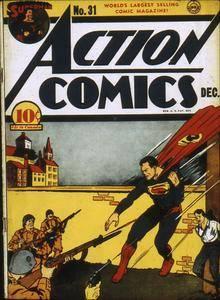 Action Comics 031