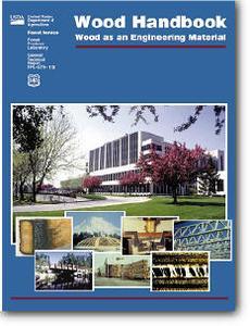 Wood Handbook - «Wood as an Engineering Material»