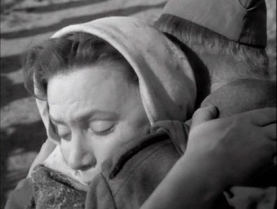 Ballad of a Soldier / Баллада о солдате (1959)