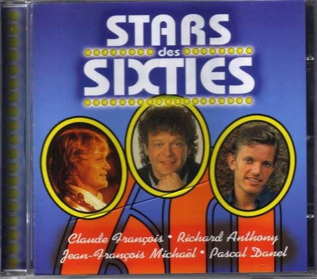 STARS des SIXTIES (France)