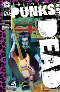 Punks Not Dead-London Calling 003 2019 digital Son of Ultron